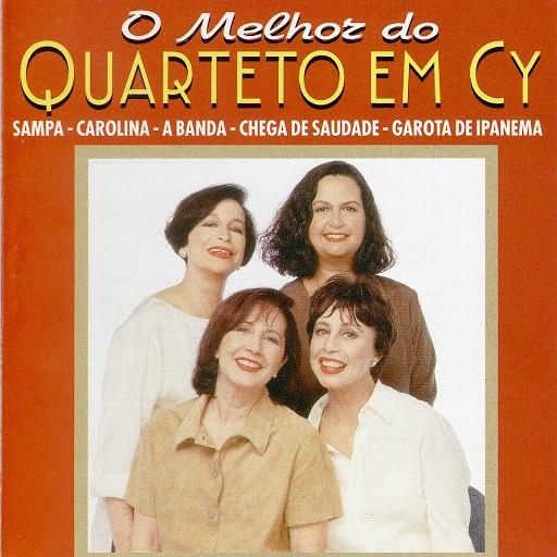 O Melhor do Quarteto em Cy