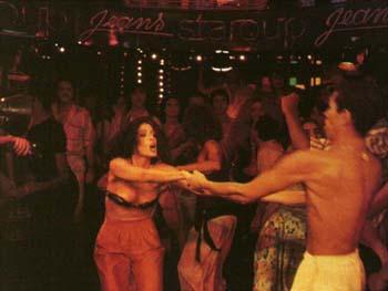 Dancin'Days